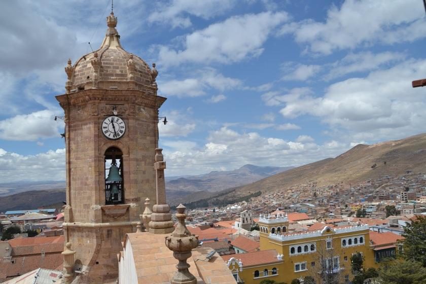 Potosi, Bolivia