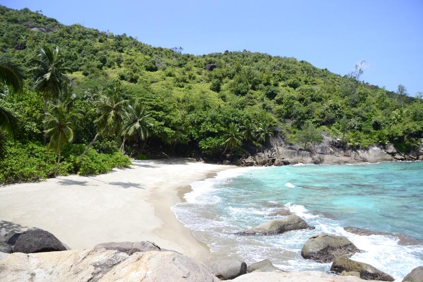 reistip Seychellen: Anse Major