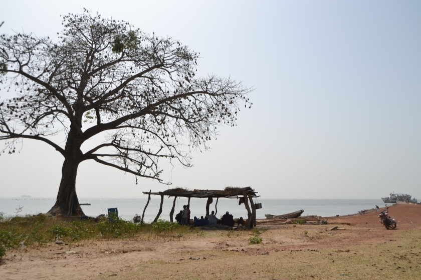 Juffureh Gambia