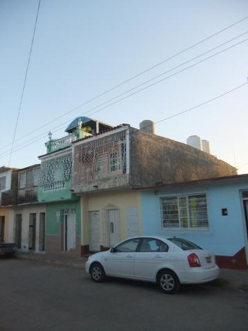 Hostal La Milagrosa, Cuba
