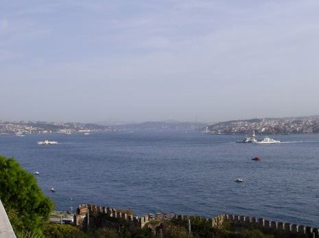 Reistip Istanbul
