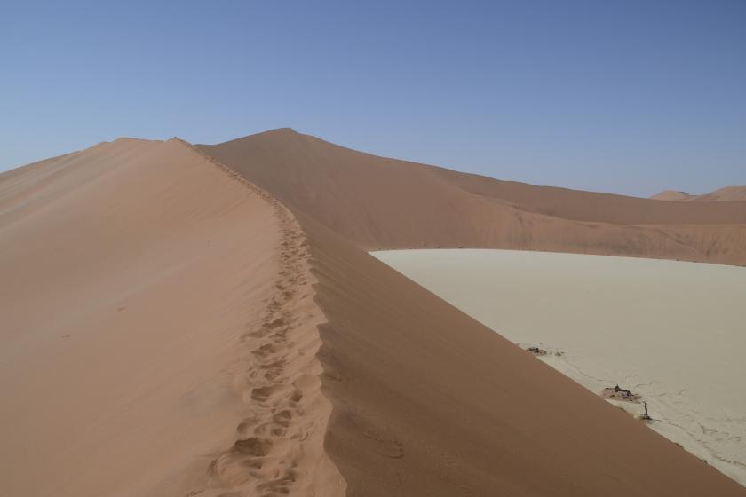 mooiste plekken van Namibie