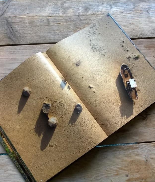 afrika boek