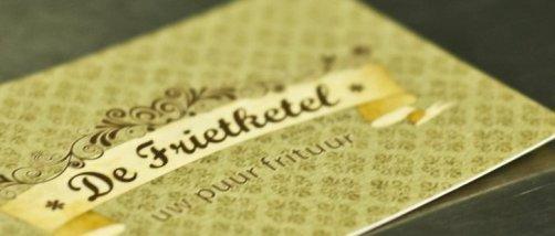 Frietketel eettip Gent blog