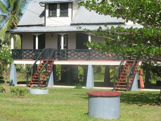 Frederiksdorp Suriname