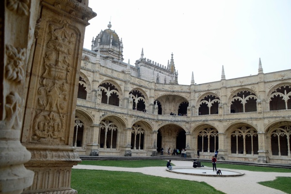 klooster lisbon