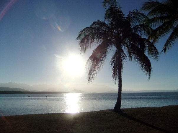 Palm Cove Australia travel blog