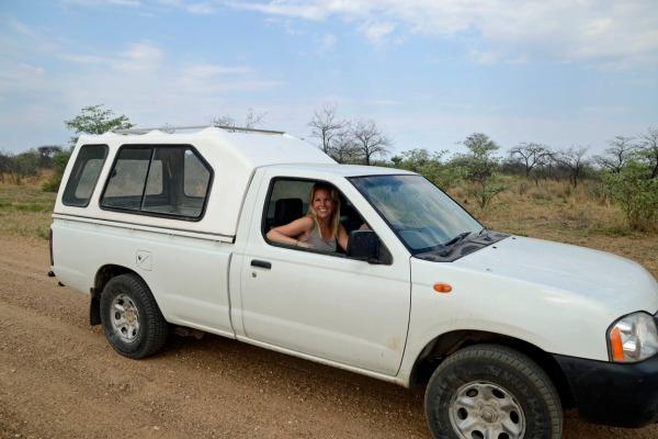 5 redenen om op reis te gaan afrika pick up blog