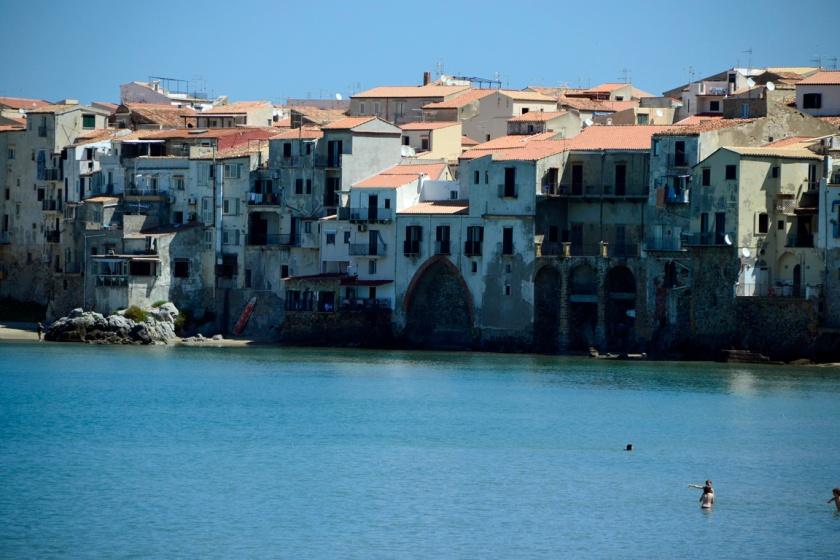 Cefalu Sicilië reisblog tips