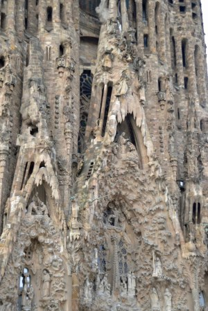 Sagrada familia citytrip barcelona highlight
