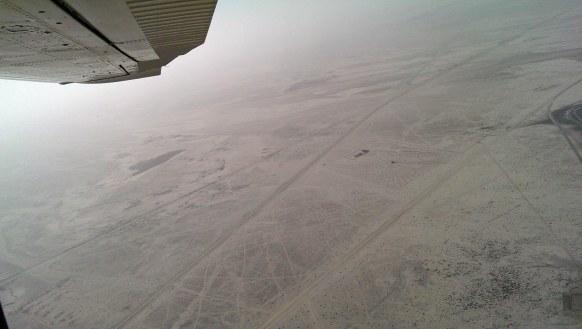 Parachutespringen Namibie reisblog bucketlist