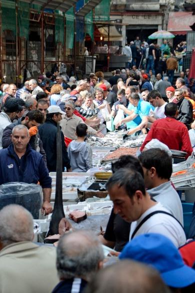 vismarkt Catania