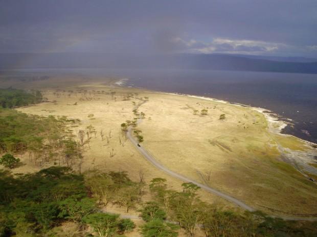 Lake Nakuru Kenia reisblog