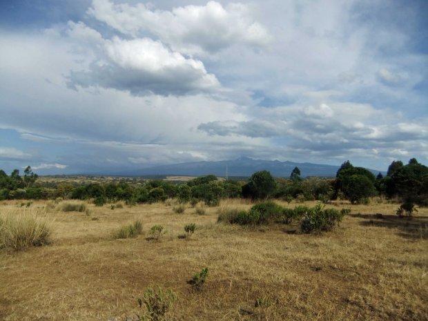 Mount Kenya blog Afrika