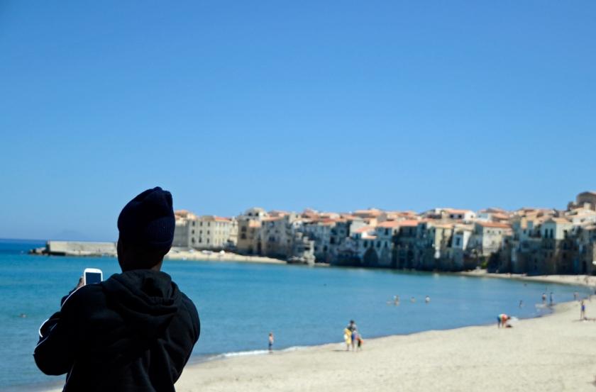 sicilie vluchtelingen blog reizen