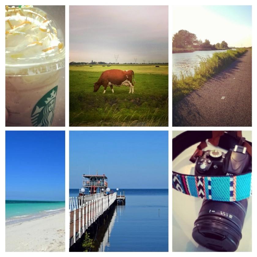 overzicht juni reizen blog