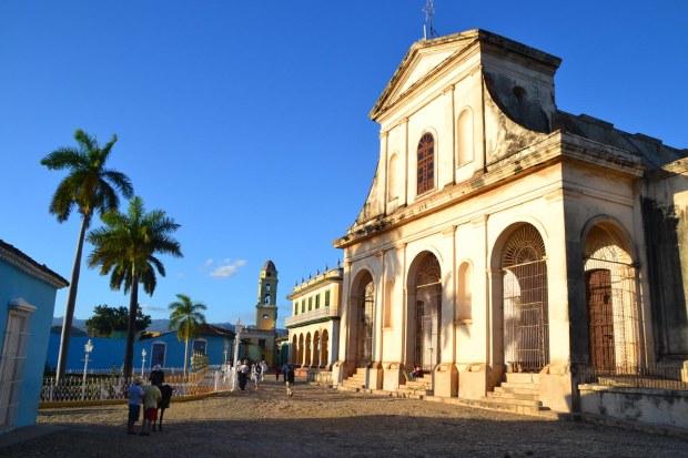 plaza trinidad cuba blog