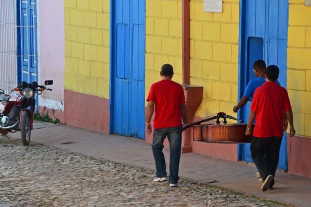 trinidad cuba blog