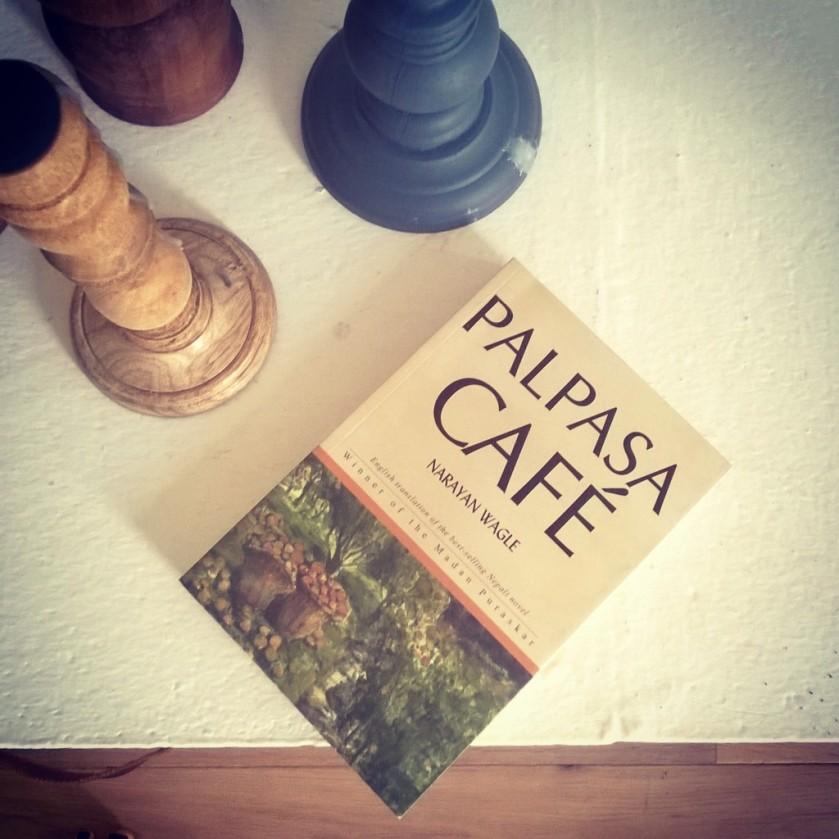 Book Nepal blog