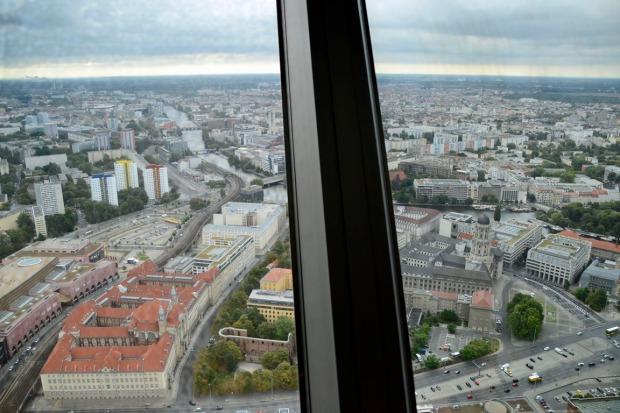 uitzicht fernsehturm belijn blog