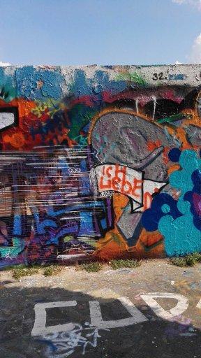 mauerpark berlijn blog