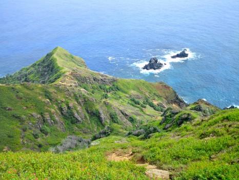 Pitcairn meest afgeleggen land ter wereld reis blog