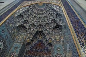 moskee musqat oman