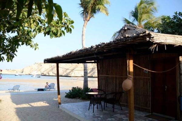 Oman muscat beach oman dive centre