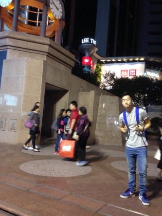 Wereldburger chang in hong kong reisblog