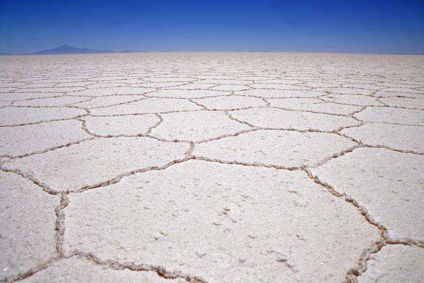 zoutmeer Uyuni BOlivia