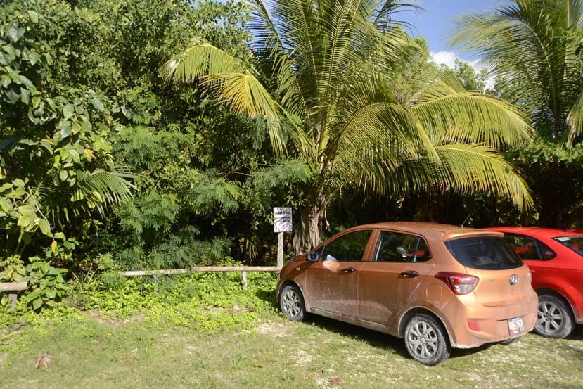 Mexico rondreis met Hyuandai autohuur