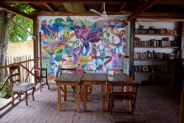 Hoteltip Valladolid op weg naar Chichen Itza: Zentik Project in Mexico