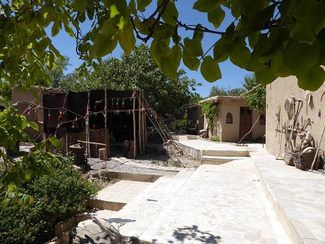 homestay in Bavanat, Iran