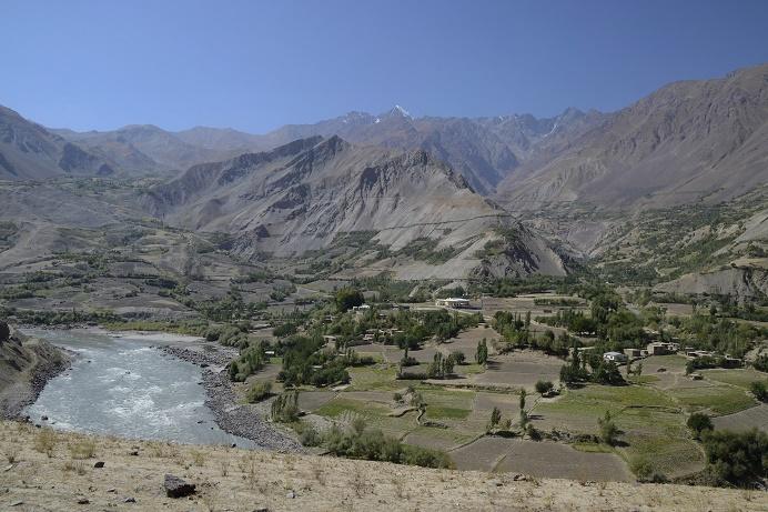 afghanistan-pyanjrivier