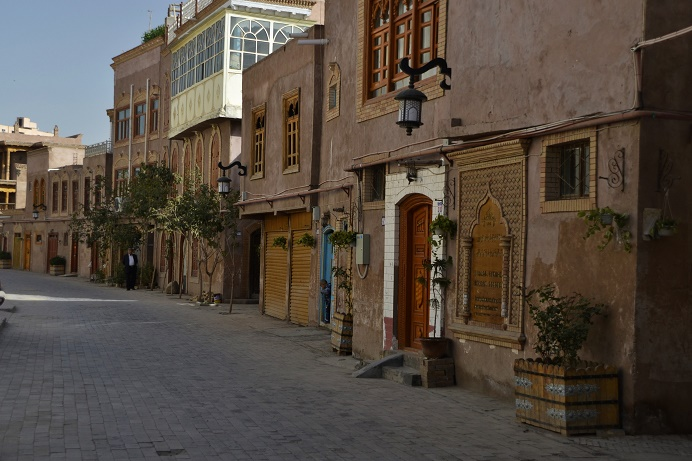 kashgar-old-town-china