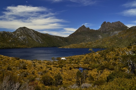 cradle-mountain-dove-lake-tasmanie