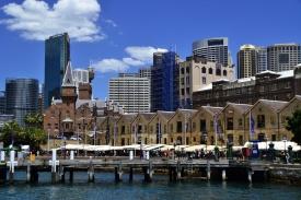 sydney-harbour-view-australie